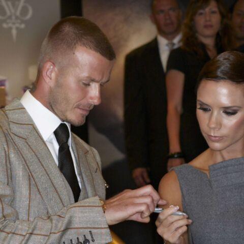 La femme de ménage des Beckham arrêtée pour vol