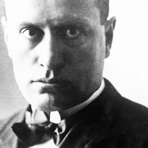 Mussolini, agent spécial au service de Sa Majesté