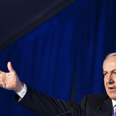 Benjamin Netanyahu: jolikoud'com sur Facebook