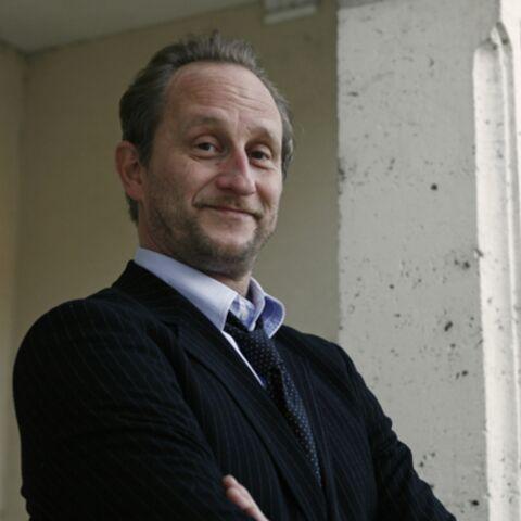 Benoît Poelvoorde en profonde dépression