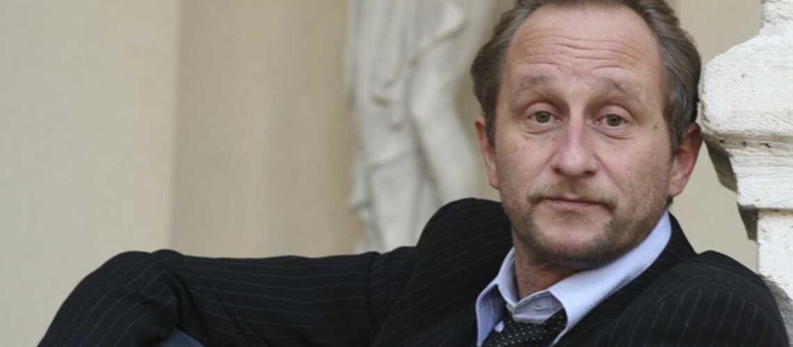 Benoît Poelvoorde, un acteur pas rasoir