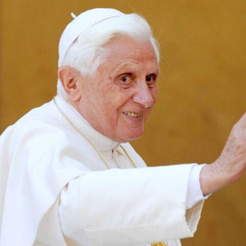 Benoit XVI: communion oui, communication…Non!