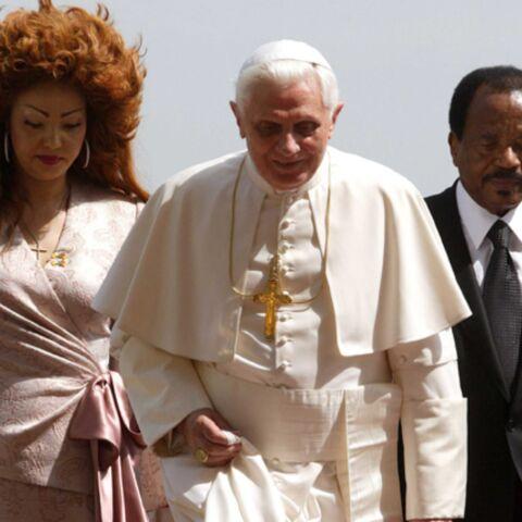 Benoît XVI fait des émules au Cameroun