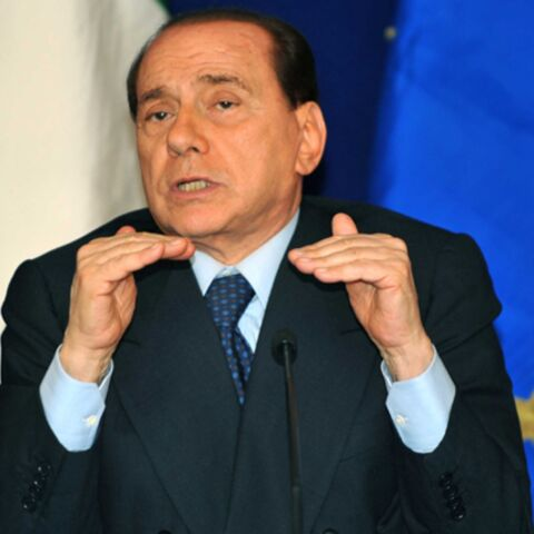 Berlusconi en a marre qu'on le raille
