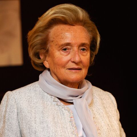 Bernadette Chirac: bonne fée de Giulia Sarkozy?
