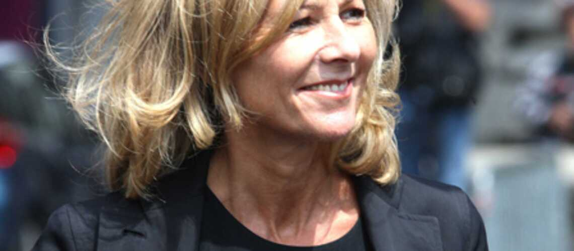 Julie Gayet aurait fait barrage à Claire Chazal