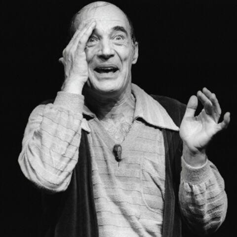 Bernard Haller est mort