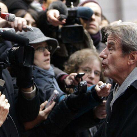 Européennes: Bernard Kouchner met le clignotant à droite