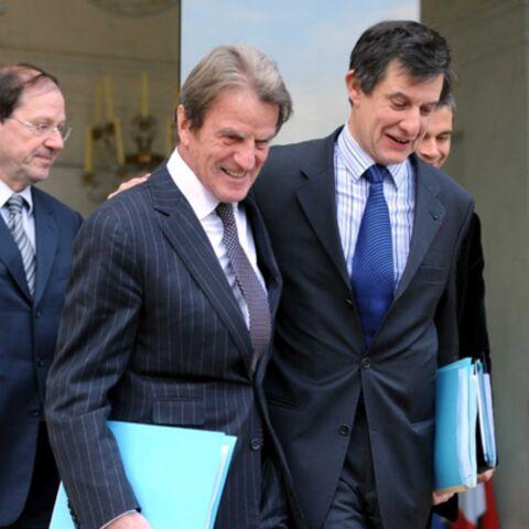 Kouchner égratigné, l'UMP panse les plaies