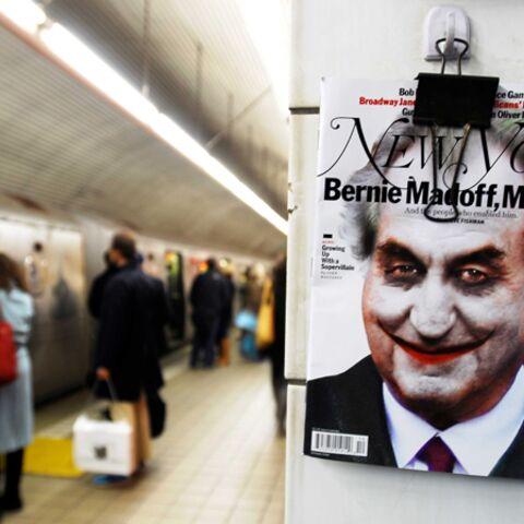 Bernard Madoff sème la terreur