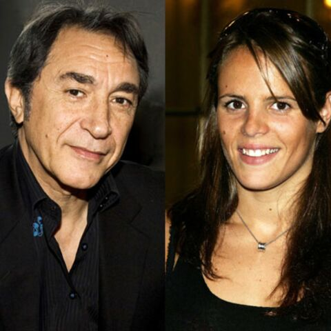Richard Berry, nouveau coach de Laure Manaudou… au cinéma