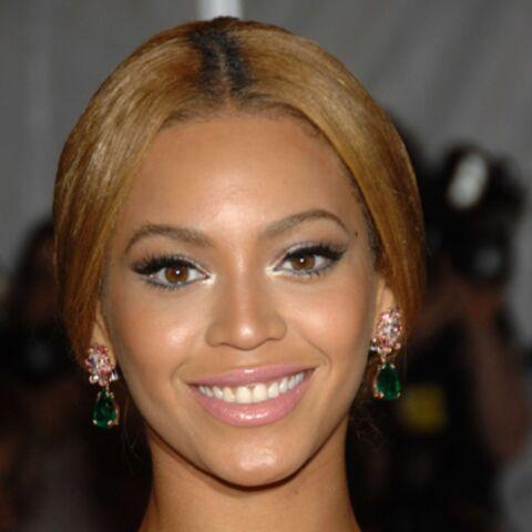 Beyoncé est enceinte!