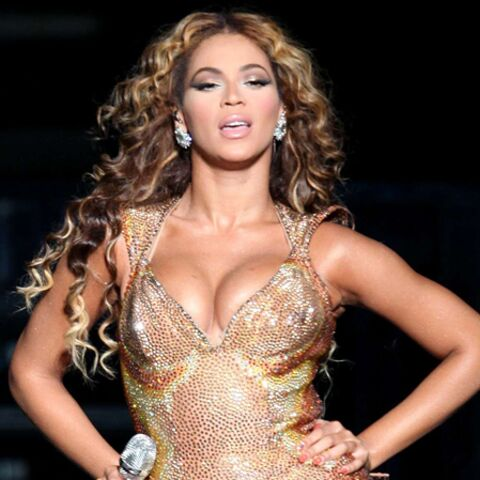 Hannibal Kadhafi s'offre un réveillon avec Beyoncé