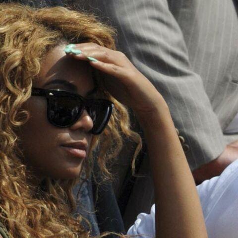 Beyoncé vraiment enceinte?