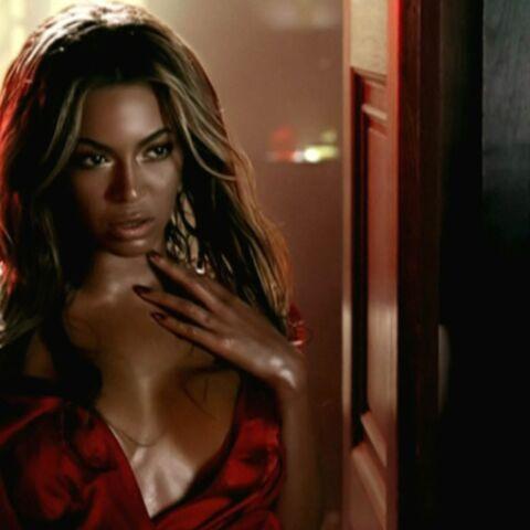 Un parfum de scandale autour de Beyoncé