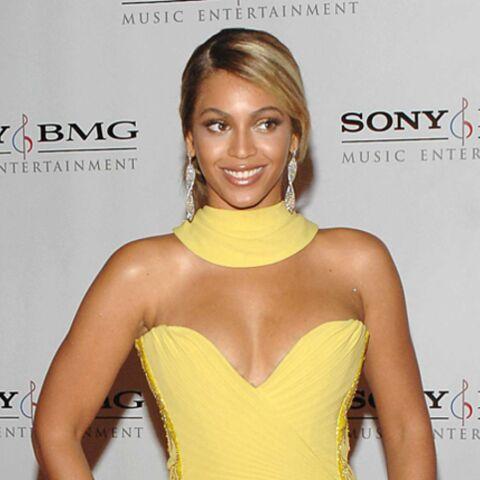 Beyoncé: trop célèbre pour aller à la messe…