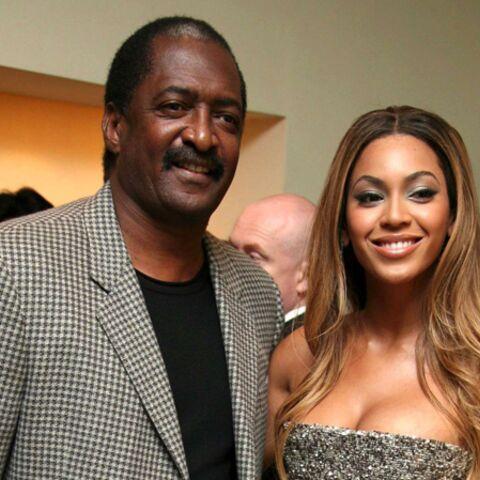 Beyoncé vire son père