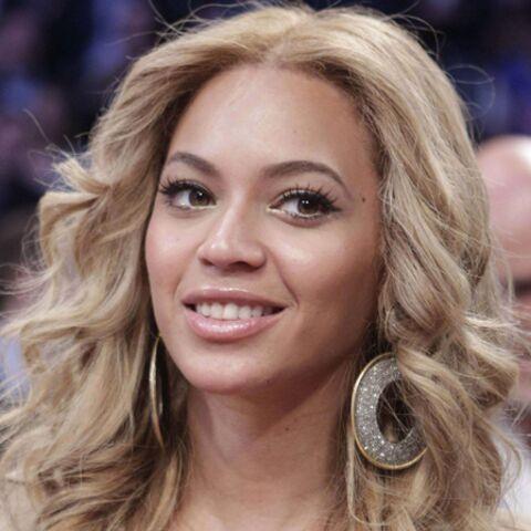 Beyoncé à la reconquête du monde