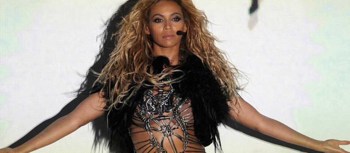 Beyoncé se défend des accusations de plagiat