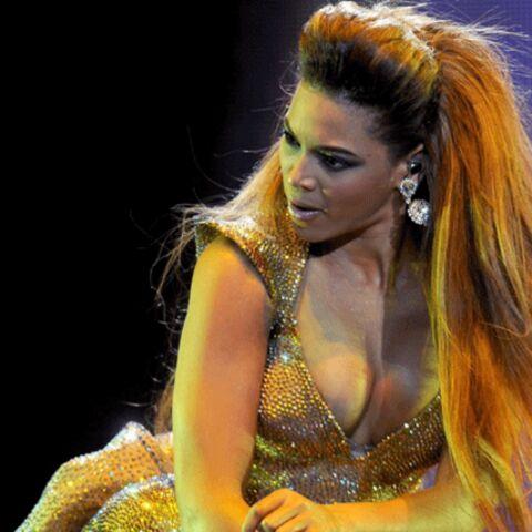 Beyoncé a besoin d'une pause