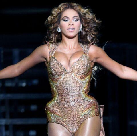 Beyoncé: 10 Grammy et puis s'en va?