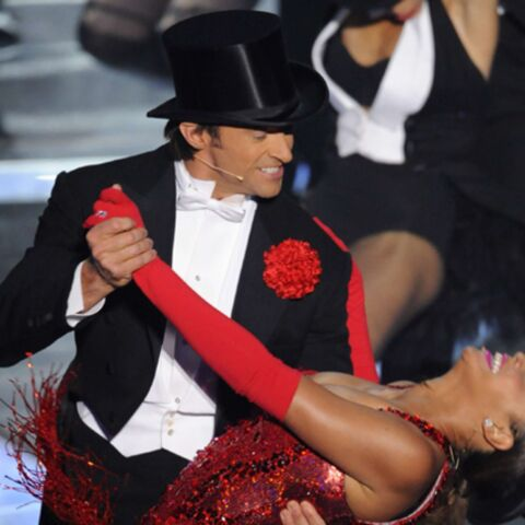 Vidéo: Beyoncé interdite de télé pour sa danse trop olé?