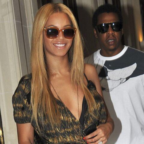 Beyoncé fait honneur à Paris