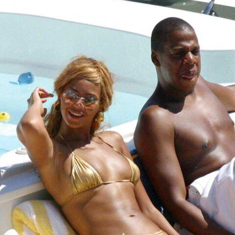 Beyoncé et Jay-Z, couple bling-bling et plein aux as