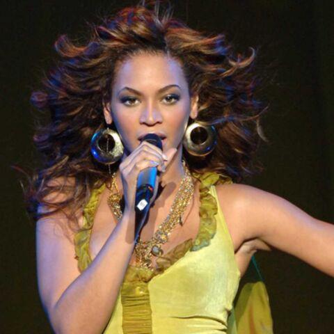 Beyoncé donne un coup de pouce à sa petite sœur