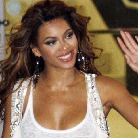 Beyonce Knowles: ses secrets minceurs