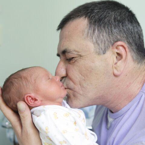 Jean-Marie Bigard, papa pour la première fois à 55 ans