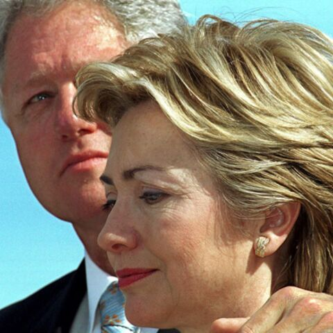 Bill et Hillary Clinton (2/2)