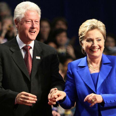Bill et Hillary Clinton, confidences sur l'oreiller