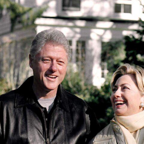 Bill et Hillary Clinton, stars de cinéma