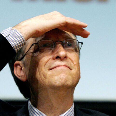 Bill Gates reste l'homme le plus riche du monde