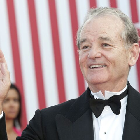 Deauville: La surprise de Bill Murray à Emma Stone