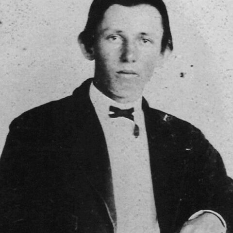 Billy The Kid, bandit toujours