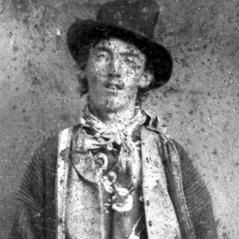 Billy the Kid affole les enchères