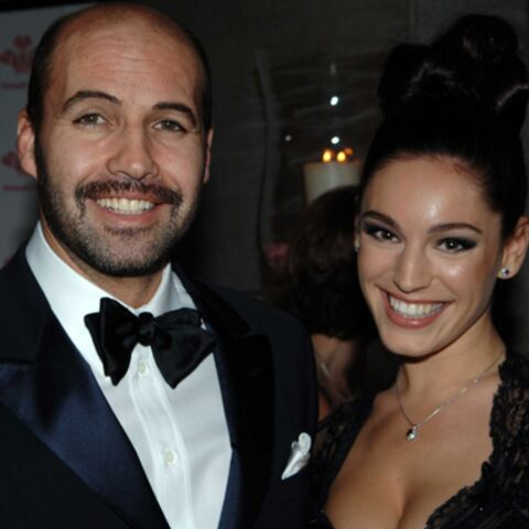 Kelly Brook: Elle donne une chance à son homme
