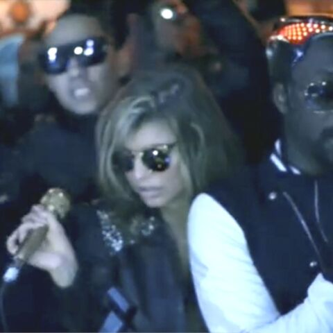 Vidéo- Le clip japonais des Black Eyed Peas