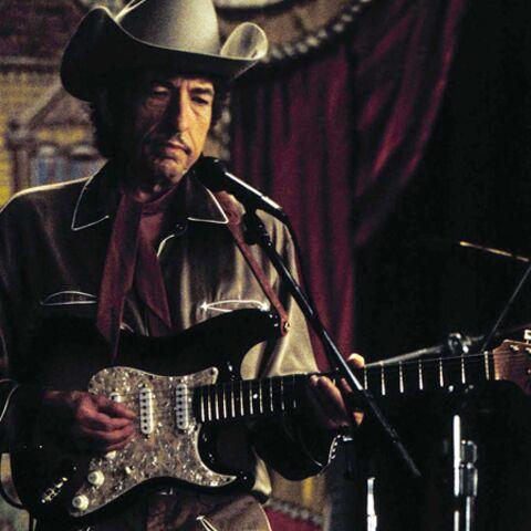Bob Dylan tient la route