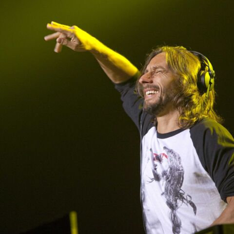 Bob Sinclar, M6Music Club et Facebook, une affaire qui roule!
