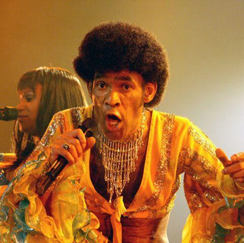 VIDEOS- Bobby Farrell: dernière danse avec Boney M.
