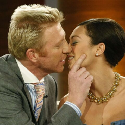 Boris Becker revient, Lilly oublie tout