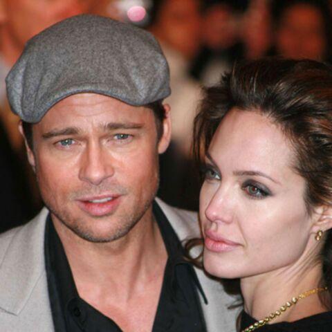 Angelina Jolie nous cacherait-elle un heureux événement?