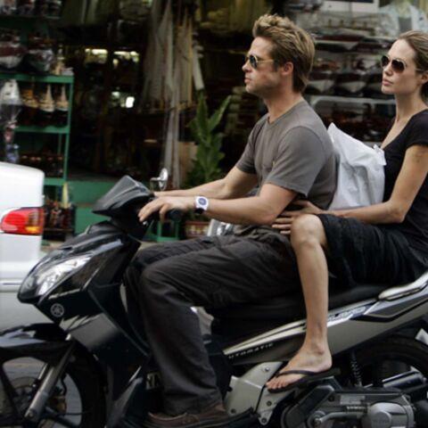 Pour son anniversaire, Brad Pitt va être gâté…