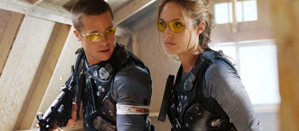 Brad Pitt et Angelina Jolie: Quelles sont les conséquences du divorce sur leurs carrières?