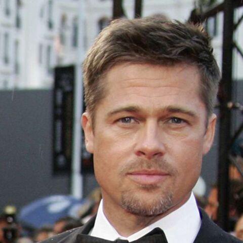 Brad Pitt «meurtri» de n'avoir vu ses enfants que trois fois en deux mois