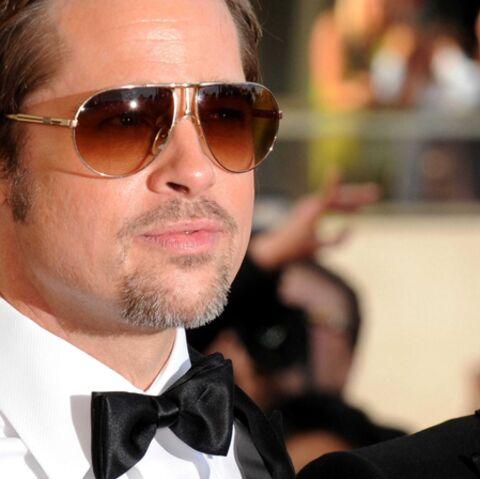 Brad Pitt, l'homme qui offrait des diamants