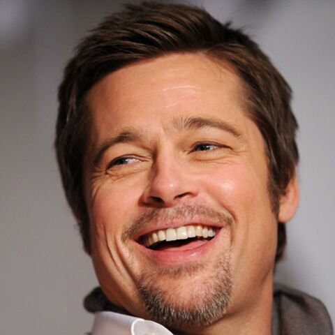 Brad Pitt ne regarde pas à la dépense